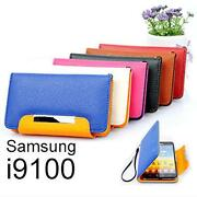 Samsung Galaxy S2 i9100 Case Pouch