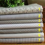Joblot Fabric