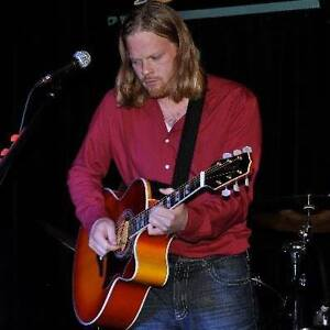 Live music for holiday parties, bars, and more! Peterborough Peterborough Area image 1