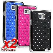 Samsung Galaxy S2 Diamond Case