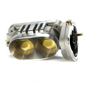 BBK Performance - Throttle Body 62mm Mustang GT 05-10