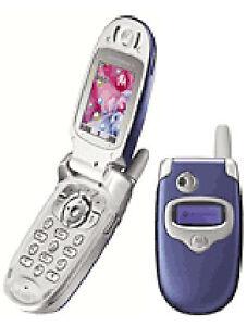 Motorola V300 T-Mobile LOST/PERDU 9/28