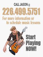 Music Studies for Guitar / Bass