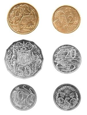 What Is a Proof Set of Coins?