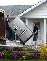 EXPERIENCED APPLIANCE DELIVERY PERSON