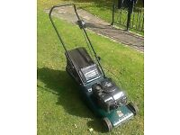 Hayter Harrier 41. Hayter THE Finest Mowers You Can Buy. Only £150