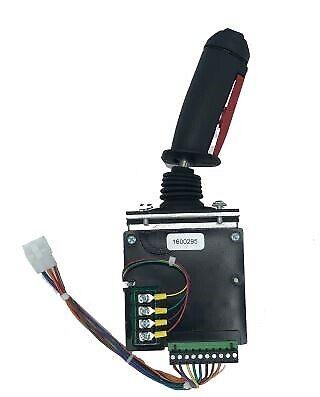 1600295 Jlg Joystick Controller Jlg 1600295 New
