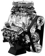 Chev Supercharger