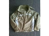Women's coat, size medium