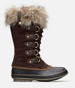 BRAND NEW Sorel Women's Joan of Arctic Boots (Size 7.5)