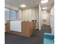 Serviced Office For Rent In Sheffield (S2) Office Space For Rent