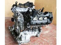 Audi Engine : 3.0 TDI BiTdi Q5 / SQ5 / A6 / A5 / A6 CGQB CGQ 313+ BHP Engine