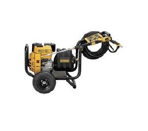 Dewalt DPD3100 3100 PSI @ 2.8 GPM Pressure Washer $374.99