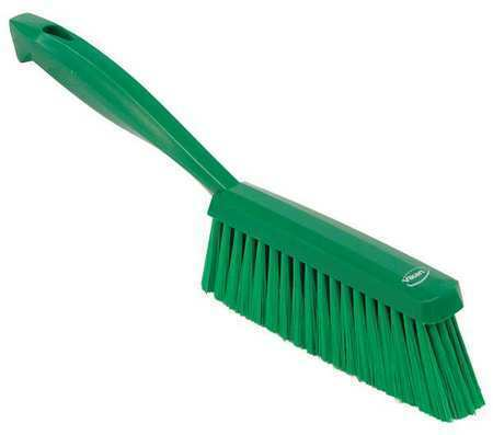 "Vikan 45872 6-3/4"" L Bench Brush, ,Polypropylene"