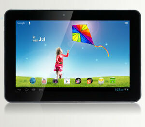 """Brand new Slim 10.1"""" Android 4.2 tablet HDMI output"""