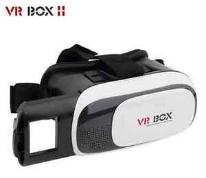 New Google Cardboard 3D VR BOX II 2.0 CHRISTMAS GIFT West Island Greater Montréal image 2