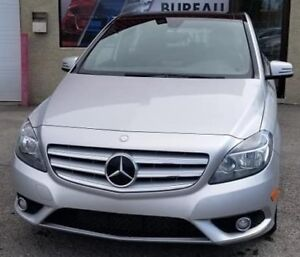Mercedes-Benz B-Class  B250 Sports Tourer, CUIR, TOIT PANO ET PL