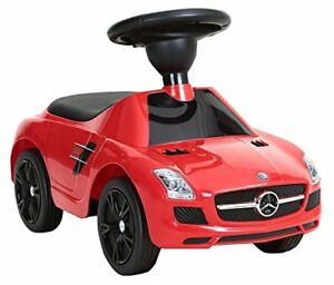Mercedes-Benz SLS AMG FTF Ride-On FOR SALE