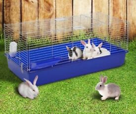 Big rabbits cage for sale