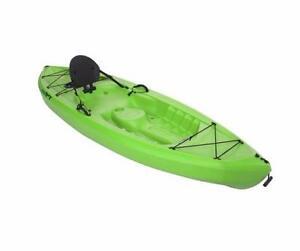 Lifetime Tioga 2-Pack Kayaks only $637.49!