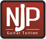NJP Guitar Tuition