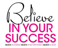 I sell AVON, Contact me today and see how easy it is