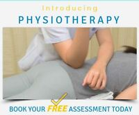 Physiotherapy at TEAL Ottawa - FREE Physio assessment