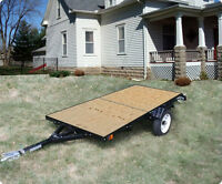 Utility Trailer (Multi use) Hamilton