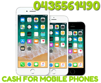 WANTED: $$$IPHONES SAMSUNG$$$ GET CA$$H FOR YOU PHONE. BEST PRICE