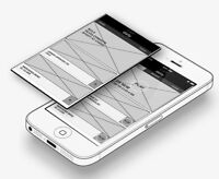Looking for Contract UI UX Website graphic Designer job 20 yrs