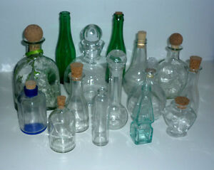 unique Bottle Collection .. Take a look ...