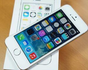 iPhone 5s and 5c St. John's Newfoundland image 1