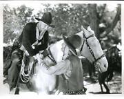 Hopalong Cassidy Photo