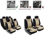 Hyundai Sonata Seat Covers