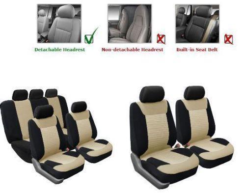 Hyundai Sonata Seat Covers Ebay