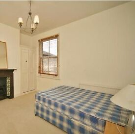 Sunny Modern Double Rooms Incl. Bills & Cleaner In Centre of Shepherd's Bush in 2 Different Flats