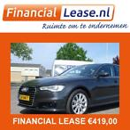Audi A6 2.0 TDI Ultra 190pk S-Tronic Business Edition [ XEN