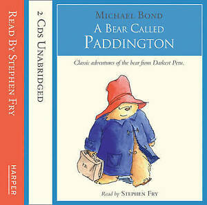 NEW A Bear Called Paddington The original story of the bear from Darkest Peru By