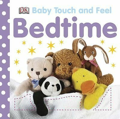 Baby Touch and Feel Books by DK Publishing