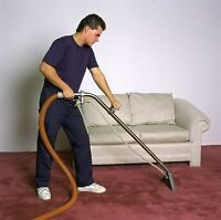 $79 CARPET CLEANING SPECIAL FOR 3 ROOMS! ($158 VALUE)