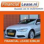 Audi A6 2.0 TDI Business Edition zakelijk leasen?
