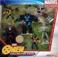 Xmen Collector Pack by Hasbro