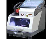 Miracle A9 Auto Locksmith key cutting machine