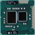 Intel Core i5-520M Socket: PGA988 (CPU, Componenten)