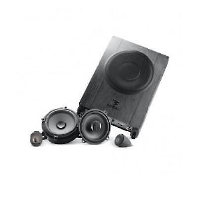 Genuine Nissan Qashqai 2017></noscript> FOCAL Music Premium Speakers - KS2804E12B