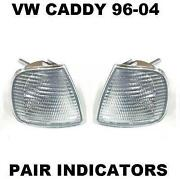 VW Caddy Lights