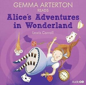 Gemma-Arterton-Reads-Alices-Adventures-in-Wonderland-Famous-Fiction-by