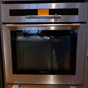 Wall Oven De Dietrich Pyrolytic Immaculate Condition Melville Melville Area Preview