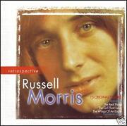 Russell Morris CD