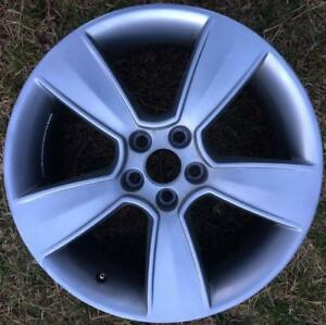 1x Ford Falcon FG Mk1 Series 1 XR6 XR8 alloy wheel 19inch Luxury Epping Whittlesea Area Preview
